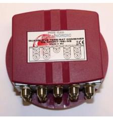 DN 4-Way DiSEqC Switch Terr/SA