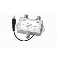 12V/0 Switch 5-2300Mhz 2 in /1 out 12V