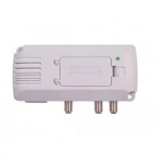 Antenna amplifier 1in / 2ut 23dB Full band - Adjustment base