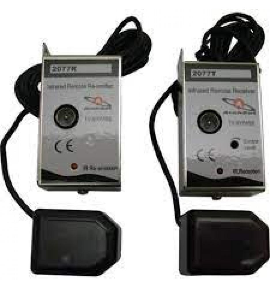 Powerlink via coax extra Receiver