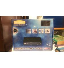 BLOMC 5000CA  IPTV SAT BOX