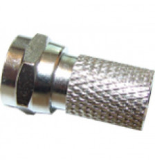 F-Contact Twist On 1.7 & 9.9mm