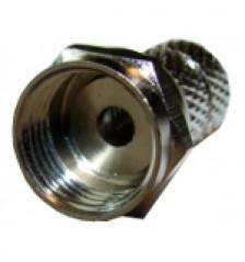 F-Contact Twist on 0.5 O-ring