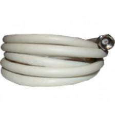 Koaxial kabel 2,5m 2F