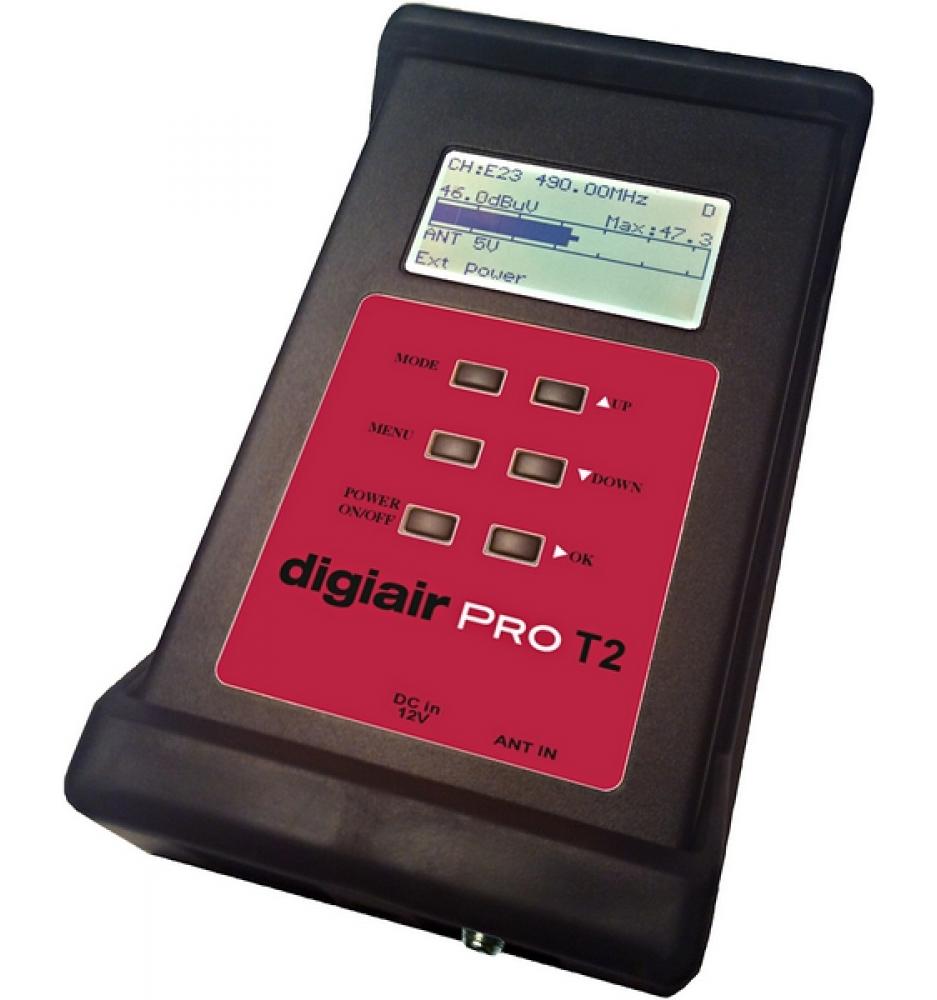 Digiair  PRO T2  T/T2/C