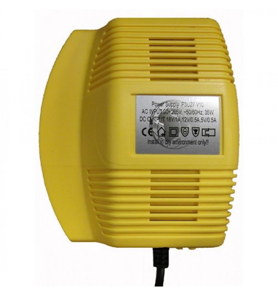 Power Supply 12V Multiswitch