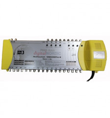 MS9in/20 ut PIU-6 Multiswitch