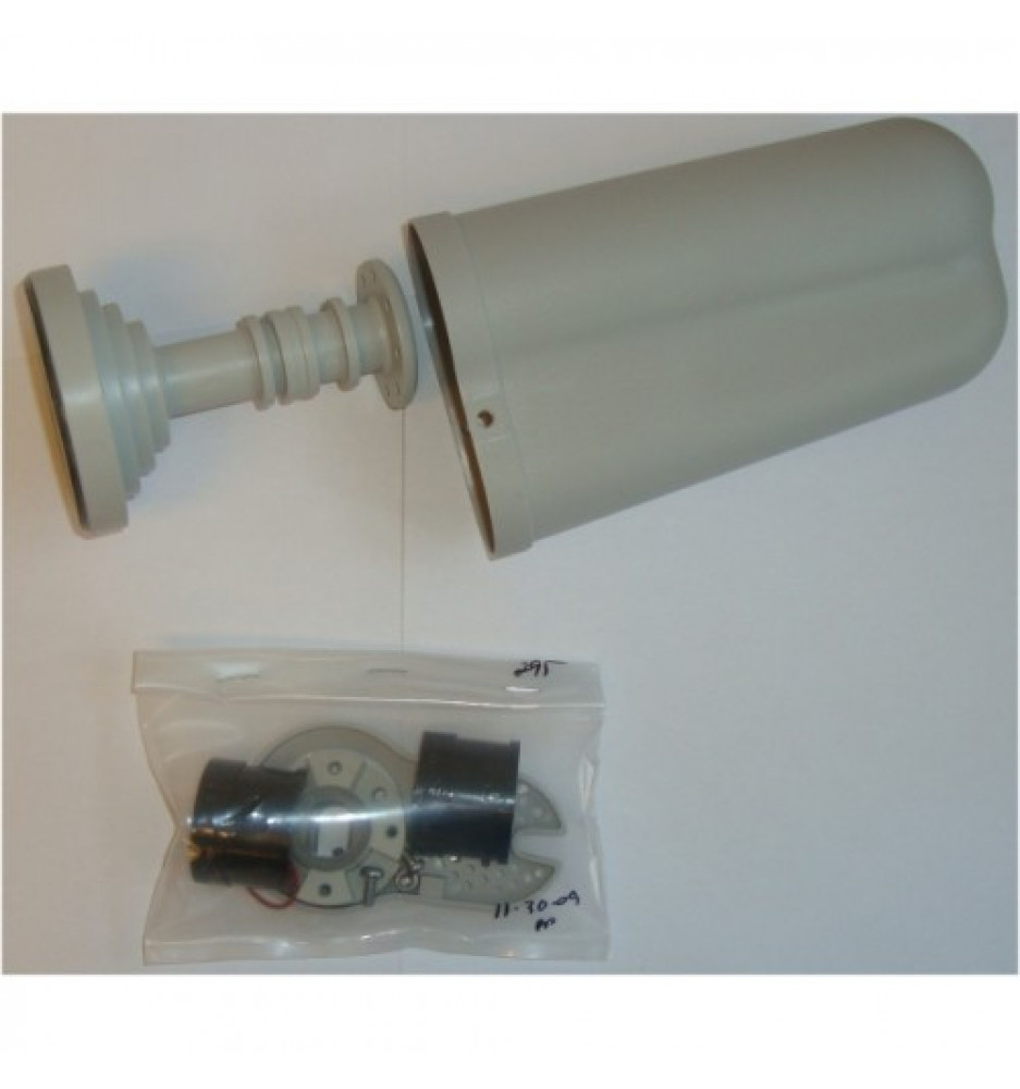 Channel Master Feedhorn (matarhorn) fits 120cm and 180cm