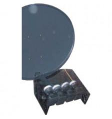 LNB-Umbrella protection against rain & snow