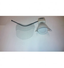 Clear View LNB Umbrella Protection against Snow