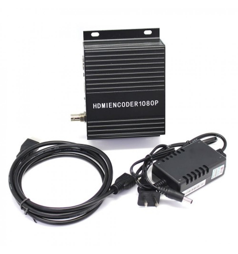 TBS HDMI Video Encoder Professional