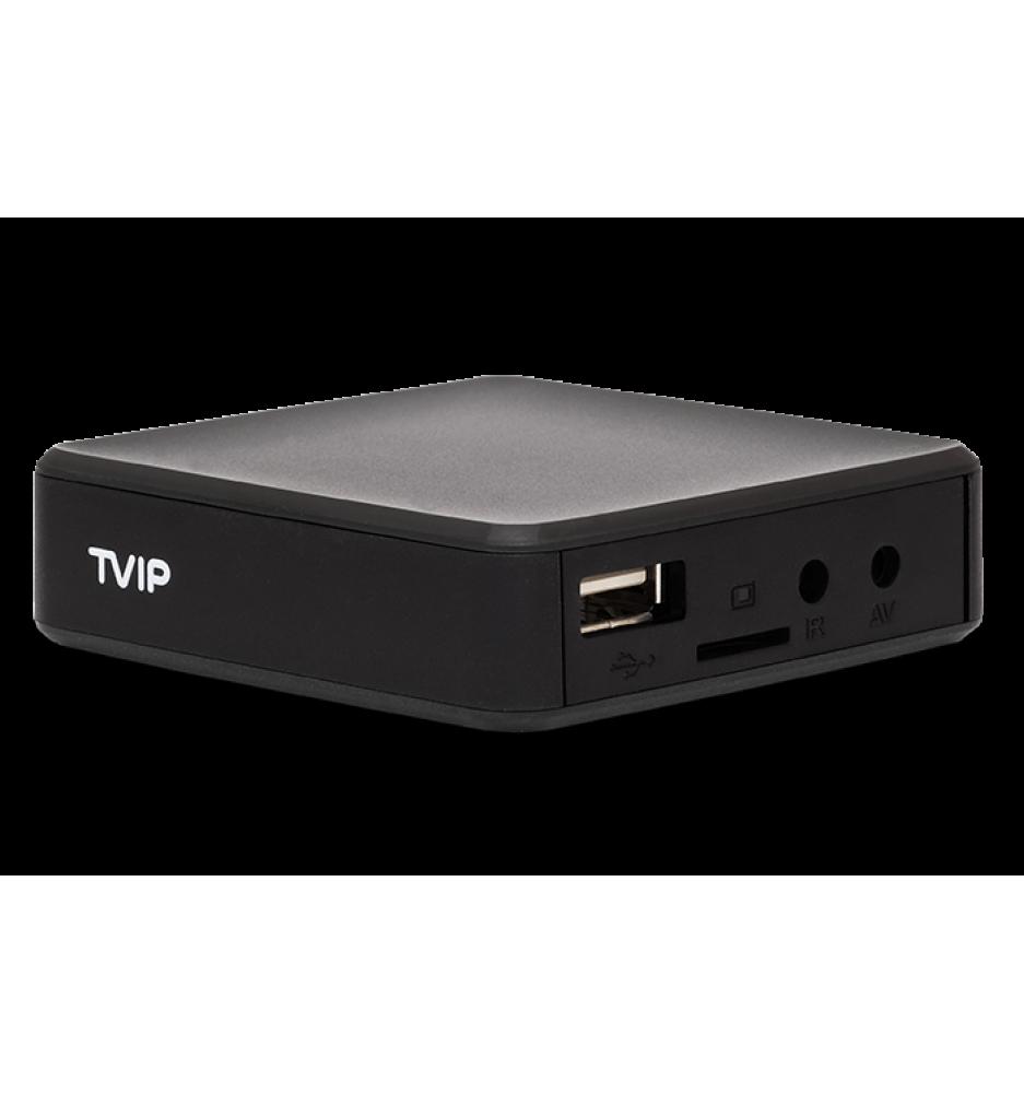 TVIP S-Box v.615