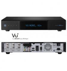 Vu + Ultimo HDTV Triple Tuner