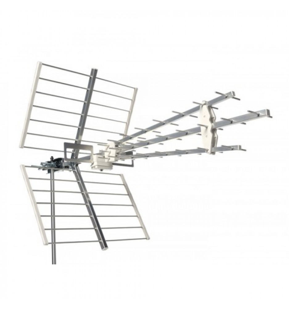 Emesse New UHF 21-60 41Element LTEfree