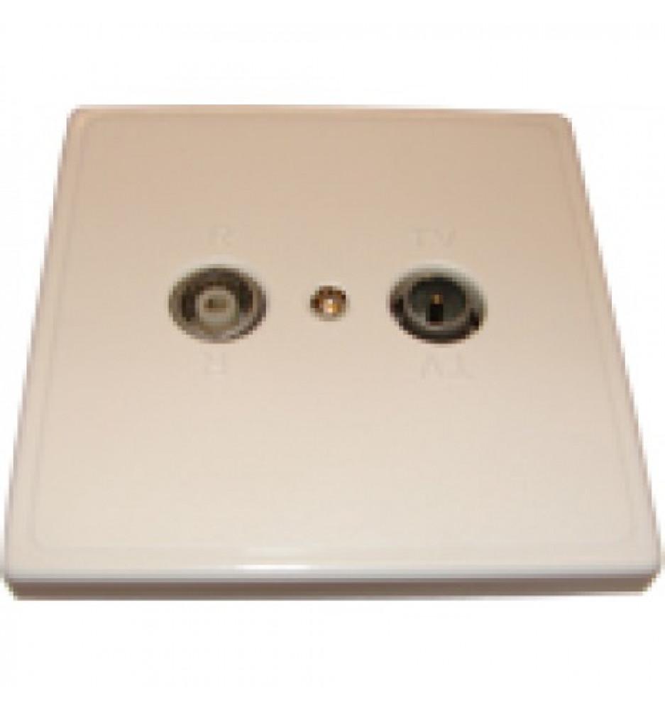 Antenna socket Exit 1.0dB