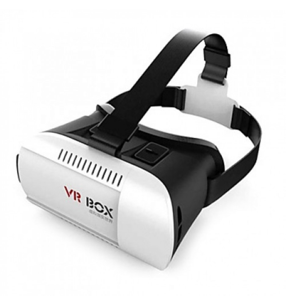 VR BOX 3D Glass Eye for Mobile IPHONE & Samsung