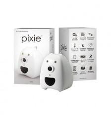 Pixie IP camera, Wireless recording sound
