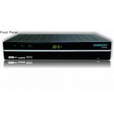 ICECRYPT T2300 HD & DVBT2 Market-oriented FTA receiver