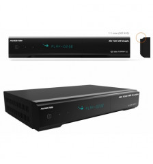 MoreView Combo HD Linux S2 /C2/T2 CA CI PVR
