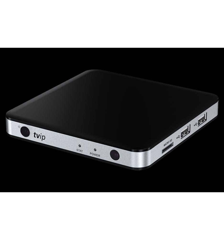TVIP S-Box v.501
