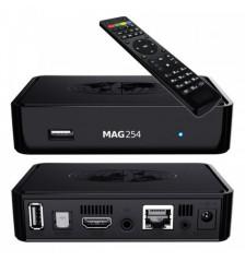 MAG254 - IPTV OTT Box (Original)